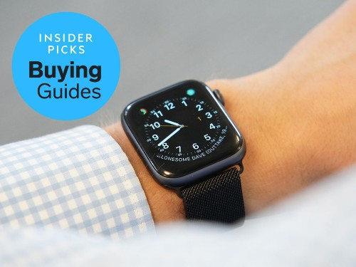 The best smartwatches - Business Insider