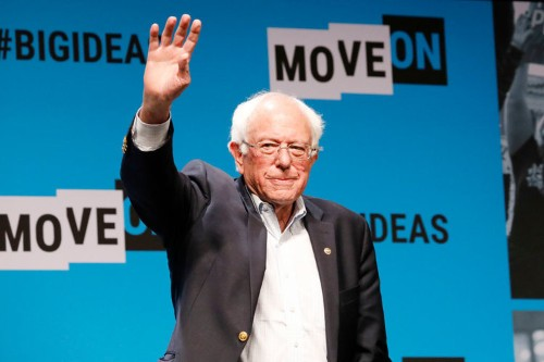 Why Bernie Sanders' financial transaction tax would hurt Main Street