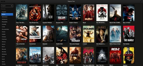 Two Reasons Why Hollywood Can't Kill 'The Netflix For Pirated Movies'