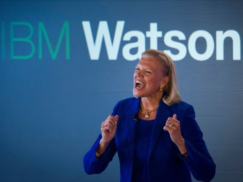 CVS pharmacy is bringing IBM's doctor-like supercomputer Watson into its 7,800 stores