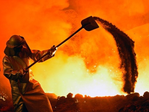 One company is making a killing from Glencore's problems
