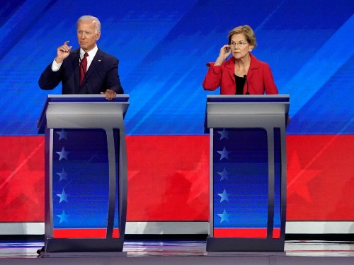 October 15 Democratic debate: who is debating, what time, how to watch - Business Insider
