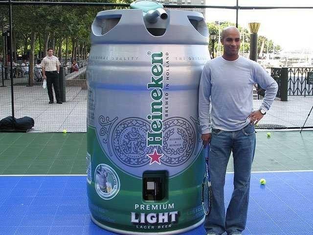 Heineken Is Using Instagram In An Awesome, Innovative Way