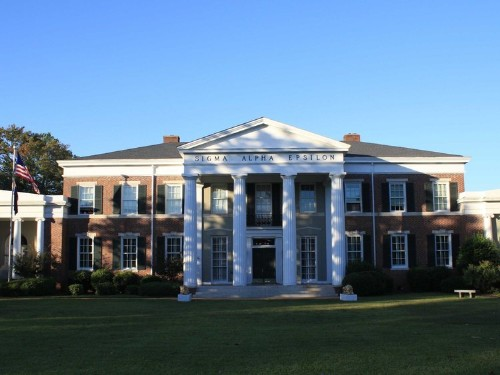 Here Are The Frats That Donate To A Group That Fights Hazing Reform
