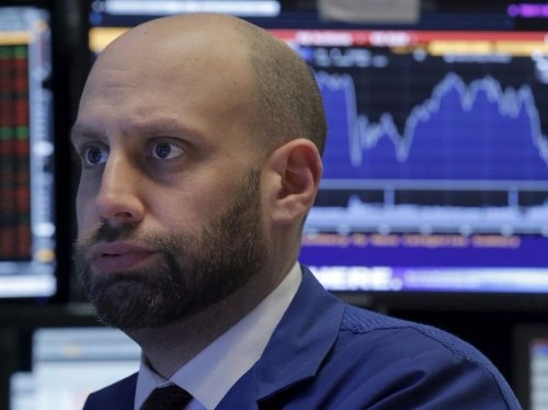 There's one constant in the stock market going all the way back to the early 1800s