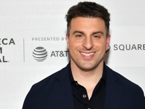 What Airbnb CEO Brian Chesky's life is really like