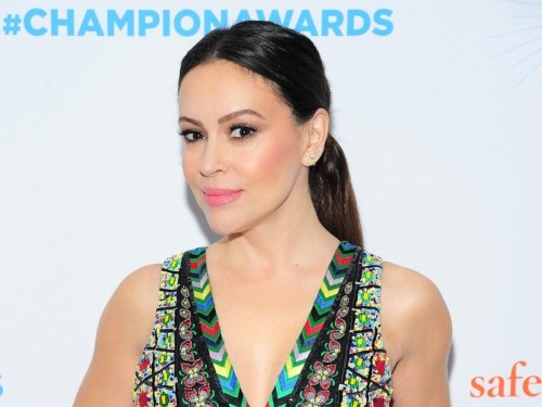 Alyssa Milano revealed she had 2 abortions after getting pregnant while on birth control