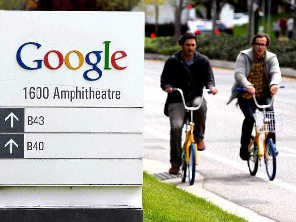 Google may have just tackled the biggest problem in energy - Business Insider