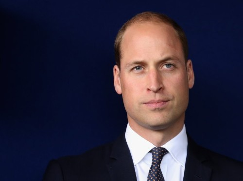 How likely it is that Prince William will see the throne