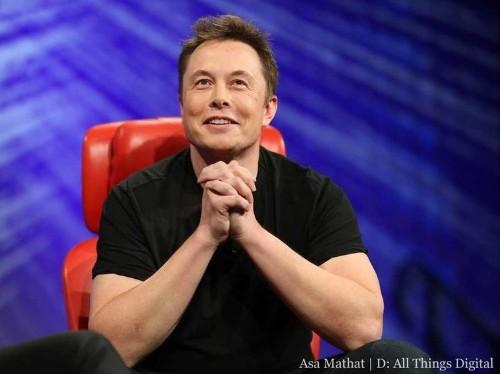 ELON MUSK: The 'Hyperloop' Would Be 10 Times Cheaper Than High-Speed Rail