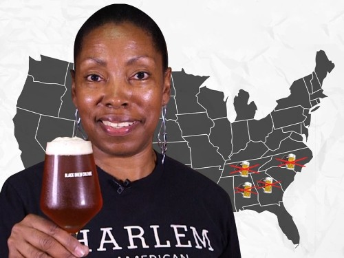 Meet the first black woman to own a brewery in the US - Business Insider