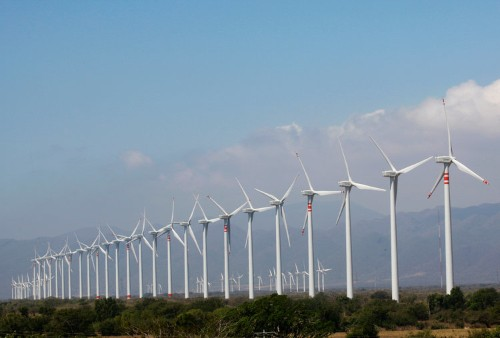 The largest wind farm in US history just got the green light