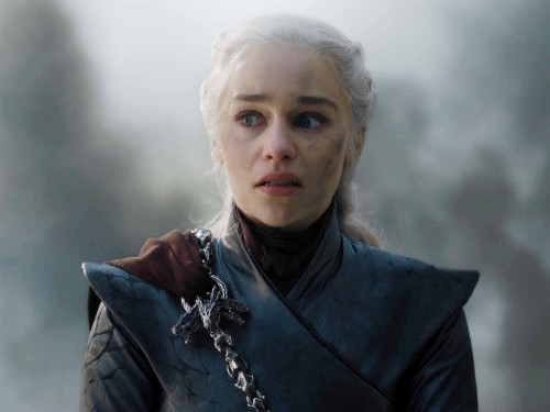 How the 'Game of Thrones' script describes Dany's choice to burn King's Landing - Business Insider