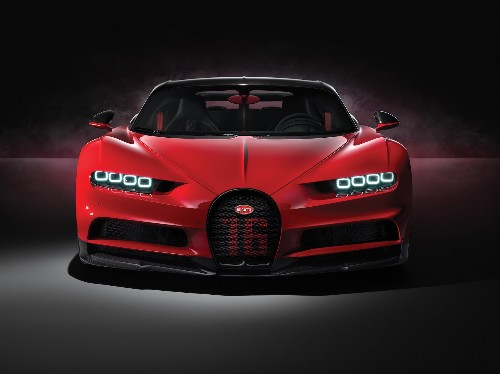 Bugatti Chiron Sport revealed, price, pictures, details