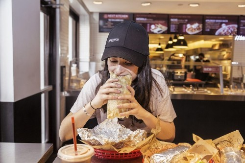 Chipotle beats on earnings, revenue, and comp sales (CMG)
