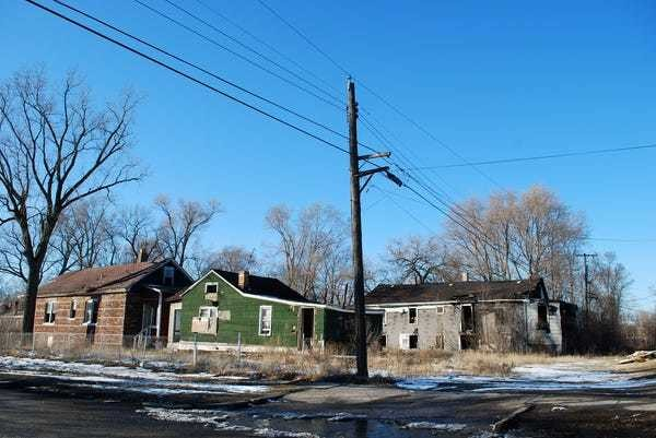 Dollar homes now available in St. Louis, Missouri, and Gary, Indiana - Business Insider