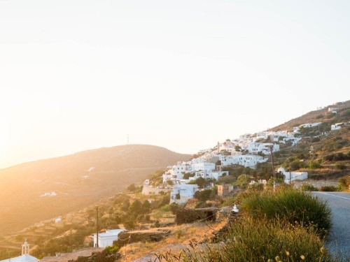 Tinos, Greece, is more beautiful, cheaper than Mykonos or Santorini