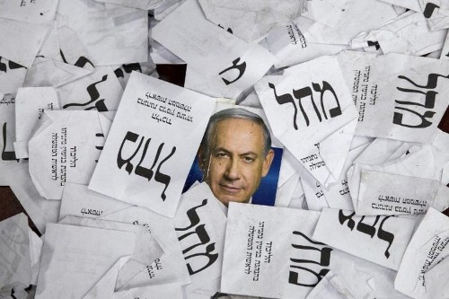 Obama rips Netanyahu over Arab voter comments