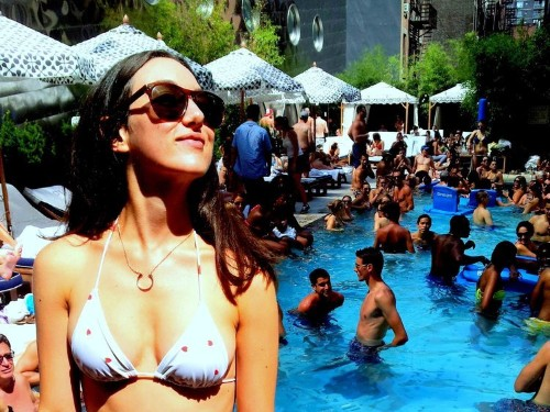34 Things Every New Yorker Should Do This Summer