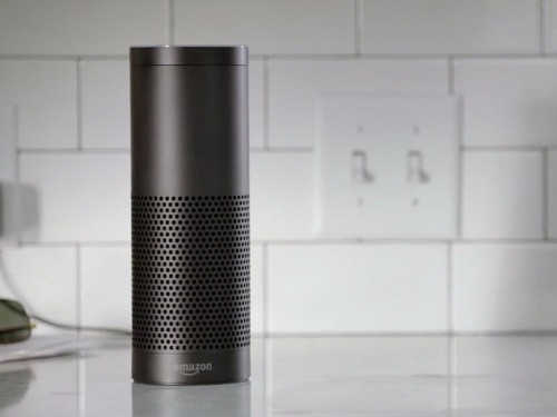 Get ready for Amazon's third billion-dollar business: Echo