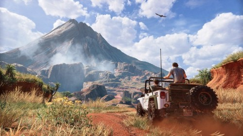 The 30 best games you can buy for the PlayStation 4