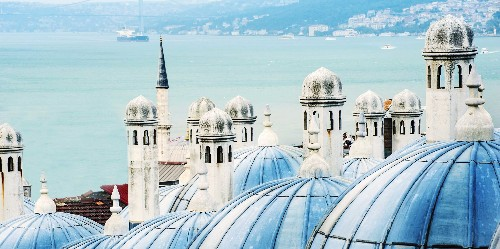 You'll want to travel to Turkey after watching this incredible video