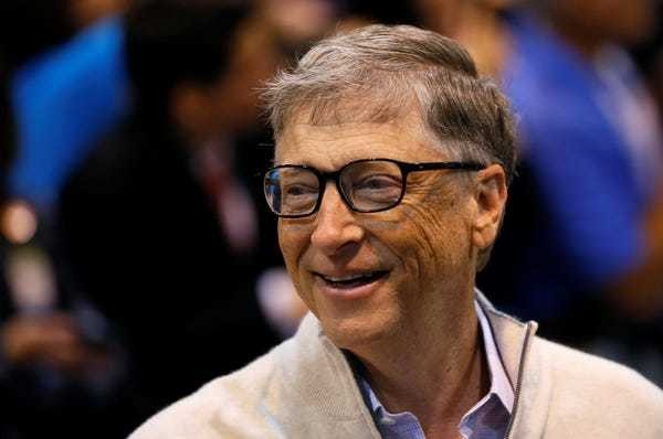 26 books Bill Gates says you should read this summer - Business Insider
