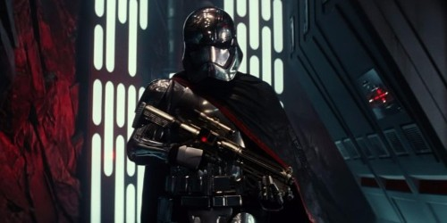 The first reactions to 'Star Wars: The Force Awakens' are here, and people are thrilled (spoiler-free)