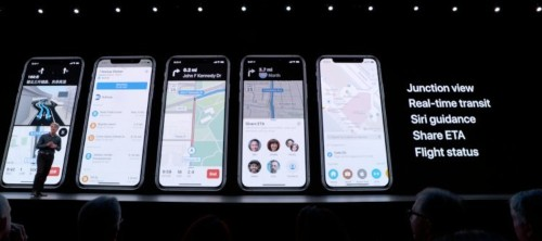 Apple Maps is getting a huge update in iOS 13 — and it could finally help it catch up to Google Maps