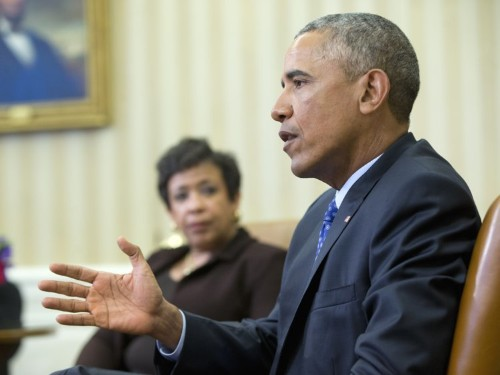 One quote from the NRA shows the limits of Obama's big new moves on gun control