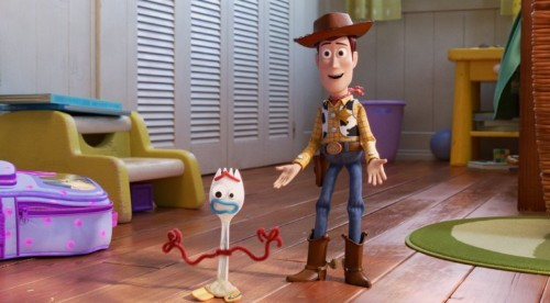 'Toy Story 4' opened below expectations at the box office, but still shows how Disney is dominating 2019