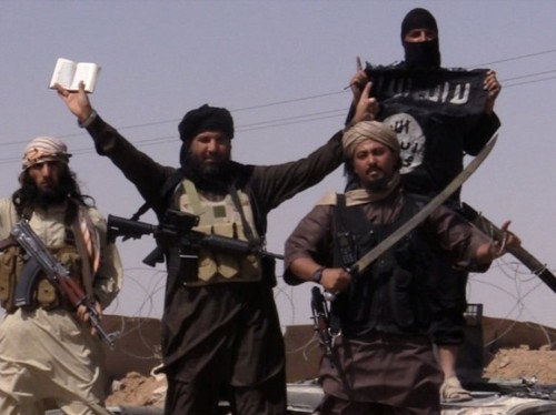 ISIS has found a huge moneymaking method that's 'impervious to sanctions and air raids'