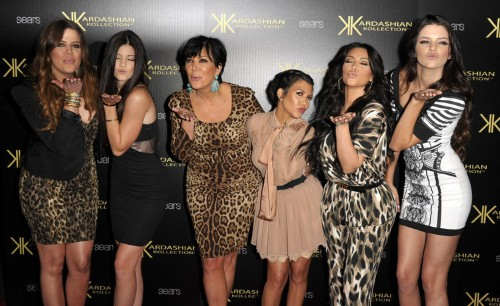 The Kardashian-Jenner family's net worth and how built their empire