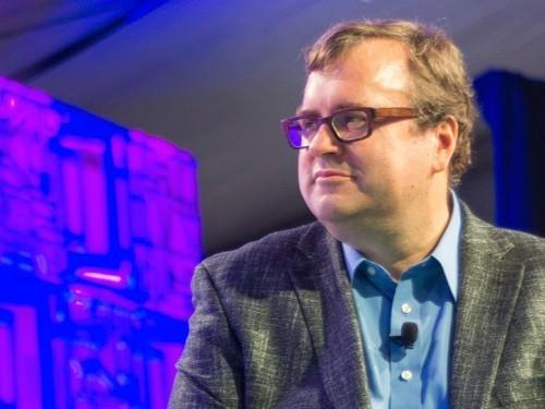 LinkedIn founder Reid Hoffman apologizes for helping Jeffrey Epstein