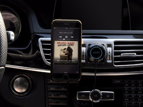 One easy upgrade will make it safer for you to take calls and stream music in the car