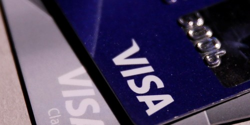 Visa has added new security capabilities for clients at no extra charge