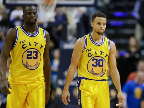 The Warriors are having a psychological effect on other teams that's unlike anything the NBA has ever seen