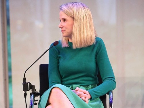 Yahoo CEO Marissa Mayer's fight to keep her job has begun — here's what could happen
