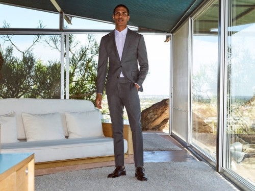 Bonobos Daily Grind Suit review: it fit me perfectly off the rack