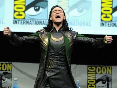 People Really Want 'Thor' Villain Loki To Get His Own Movie