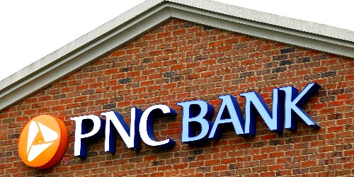 PNC created an internal startup to run a mobile bank account for gig economy workers