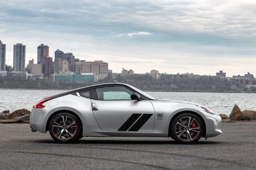 2020 Nissan 370Z 50th Anniversary: review, features, verdict