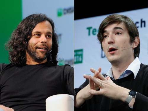 Robinhood just raised $323 million at a $7.6 billion valuation