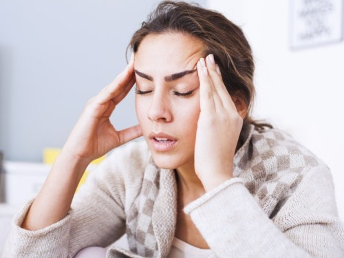 10 things that can give you quick relief from a headache