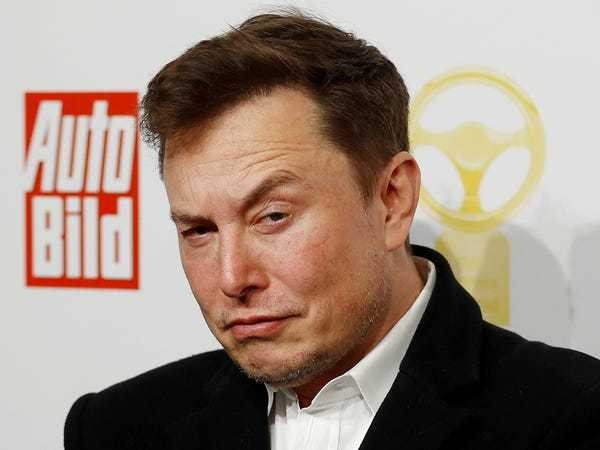 Elon Musk has spent $100 million on 6 lavish properties over 7 years - Business Insider