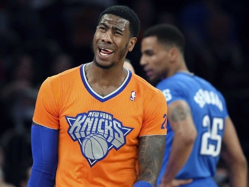 NBA Players Hated Wearing Short-Sleeve Jerseys On Christmas