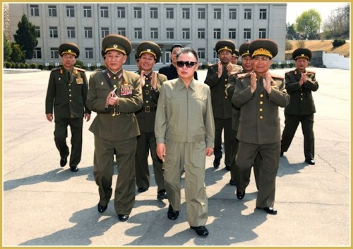 There are tantalizing signs of liberal reforms in North Korea