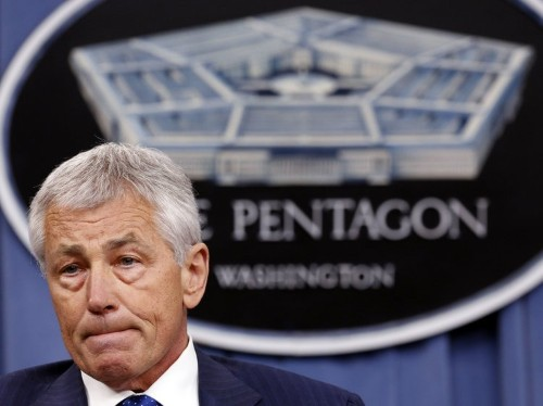 Defense Secretary Could Consider Recommendation For More Ground Troops In Iraq
