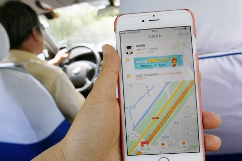 Here's why Uber is getting killed in China