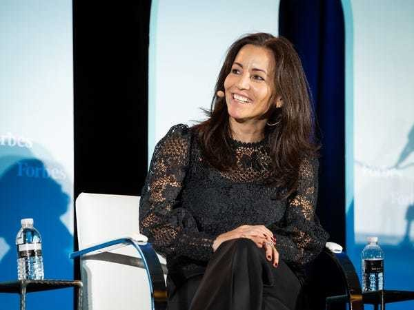 Salesforce's CMO says being 'values-driven' is key for companies - Business Insider